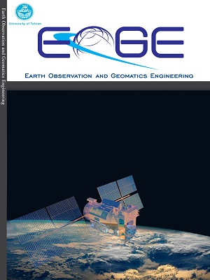 Earth Observation and Geomatics Engineering